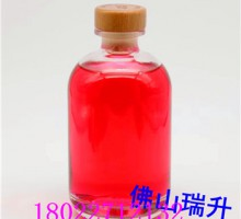 玻璃瓶子_江门土炮酒瓶_广西玻璃樽厂
