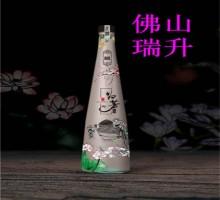 成都酒瓶 |半斤酒瓶_酒盒_楚雄小酒瓶生产厂家