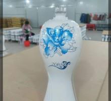 哈尔滨喷涂酒瓶生产厂家