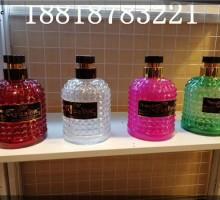 松原喷涂酒瓶生产厂家
