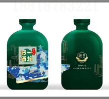 贺州喷涂酒瓶生产厂家