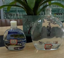 高档酒瓶-GDJP-2019061504