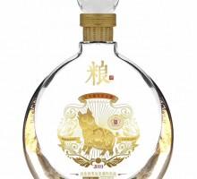 高档酒瓶-GDJP-2019061526