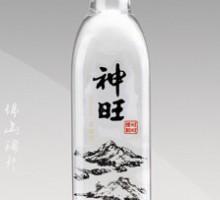 晶白料酒瓶-JPLJP-2019061989