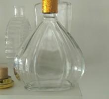 一套大肚子500ml白酒瓶 RS-BJP-8863
