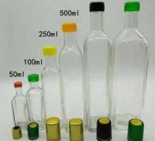 六套橄榄油瓶RS-GLY-0016