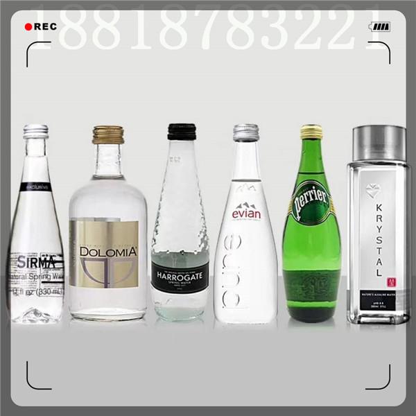 玻璃瓶模具的使用寿命