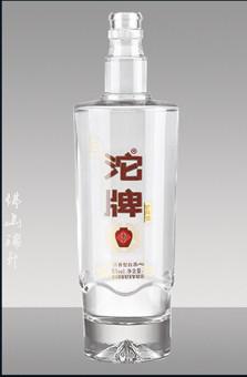 晶白料酒瓶-JPLJP-2019061969