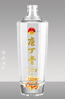 晶白料酒瓶-JPLJP-2019062000